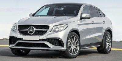 2019 Mercedes Benz Gle Amg Gle 63 S 4matic Coupe Pricing J D Power