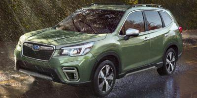New 2019 Subaru Forester 2 5i Touring Msrp Prices Nadaguides