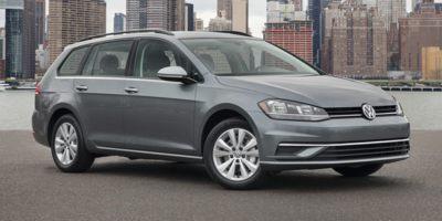 2019 Volkswagen Golf SportWagen 1.4T S Manual