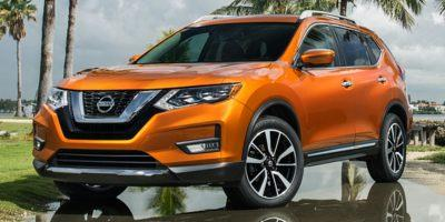 2019 Nissan Rogue FWD S *Limited Production* *Ltd Avail*