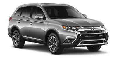 2019 Mitsubishi Outlander ES FWD Specs and Performance | Engine, MPG