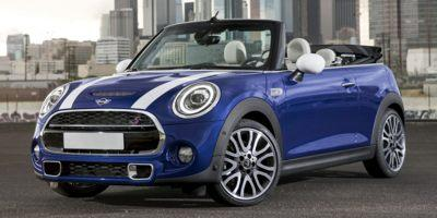 2019 Mini Convertible John Cooper Works Fwd Specs And Performance