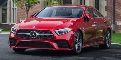 2019 Mercedes-Benz CLS CLS 450 Coupe