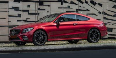 2019 Mercedes-Benz C-Class Base Price C 300 Coupe Pricing