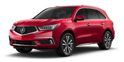 2019 Acura MDX SH-AWD w/Advance Pkg