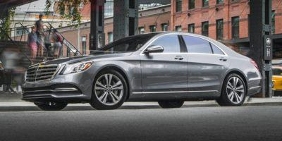 2018 Mercedes-Benz S-Class Base Price S 450 Sedan Pricing