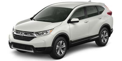 2019 Honda CR-V Base Price LX 2WD Pricing