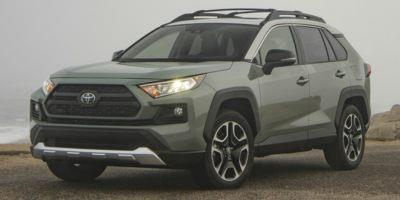2019 Toyota RAV4 Base Price Adventure AWD Pricing