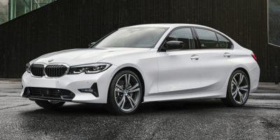 2019 Bmw 3 Series 330i Sedan Safety Ratings 2019 Bmw 3 Series