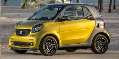 2019 smart EQ fortwo Base Price pure coupe Pricing