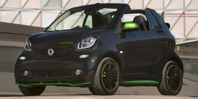 2019 smart EQ fortwo Base Price passion cabriolet Pricing