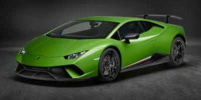 New 2018 Lamborghini Huracan Performante Coupe Msrp Prices