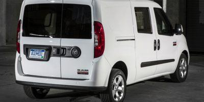 2019 Ram Truck ProMaster City Wagon Base Price Wagon Pricing