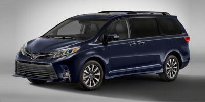 2020 Toyota Sienna L Fwd 7 Passenger Specs And Performance Engine