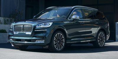 2020 Lincoln Aviator Standard RWD Safety Ratings, 2020