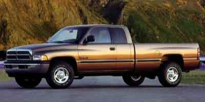 2001 Dodge Ram 2500 Prices and Values Quad Cab SLT Plus 2WD