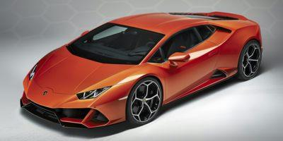 New 2020 Lamborghini Huracan Evo Coupe Msrp Prices Nadaguides