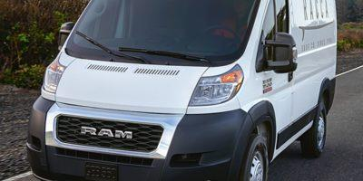 2019 Ram Truck ProMaster Window Van Base Price 3500 High Roof 159 WB EXT Pricing