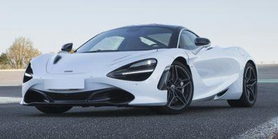 2017 McLaren 720S Base Price Performance Coupe Pricing