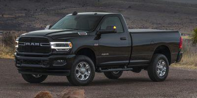 2019 Ram Truck 3500 Base Price Tradesman 4x2 Reg Cab 8' Box Pricing