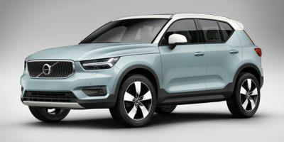 2020 Volvo XC40 Base Price T4 FWD Inscription Pricing