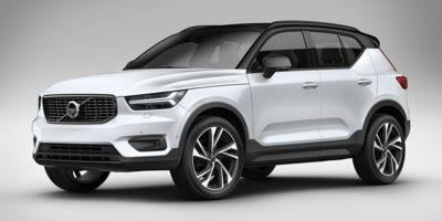 2020 Volvo XC40 Base Price T5 AWD R-Design Pricing
