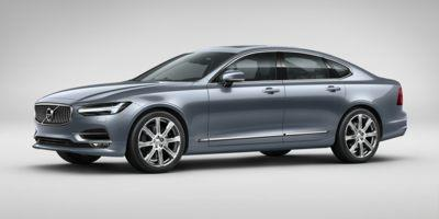 2020 Volvo S90 Base Price T6 AWD Momentum Pricing