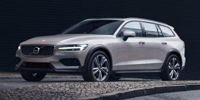 2018 Volvo V90 Cross Country T6 AWD Specs and Performance