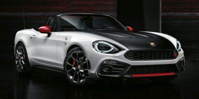 New 2020 Fiat 124 Spider Abarth Convertible Msrp Prices