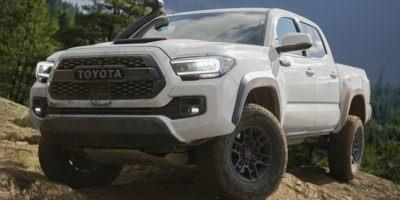 2020 Toyota Tacoma 4WD Base Price Limited Double Cab 5' Bed V6 AT Pricing