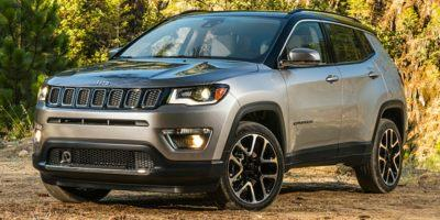 2019 Jeep Compass Base Price Latitude FWD Pricing