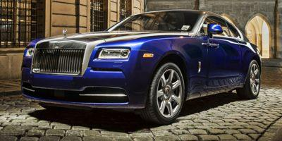 2020 Rolls-Royce Wraith  Deals, Incentives and Rebates