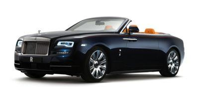 2020 Rolls-Royce Dawn  Deals, Incentives and Rebates