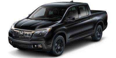 2020 Honda Ridgeline Base Price Black Edition AWD Pricing