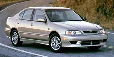 2000 INFINITI G20 Prices and Values Sedan 4D