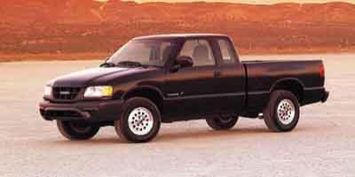 2000 Isuzu Hombre Prices and Values Pickup Spacecab XS