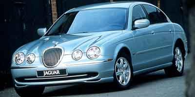2000 Jaguar S TYPE Reviews And Ratings
