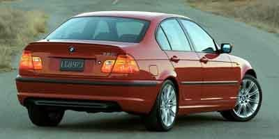 2004 BMW 3 Series Prices and Values Sedan 4D 325xi AWD