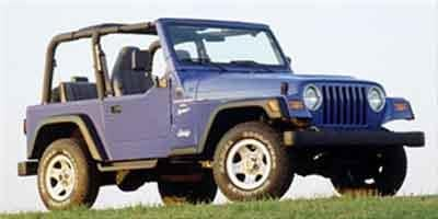 2000 Jeep Wrangler Spec U0026 Performance. Utility 2D SE 4WD (4 Cyl.)  Specifications And Pricing