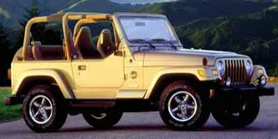 Exceptional 2001 Jeep Wrangler Reviews And Ratings