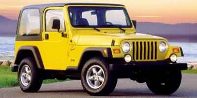 2000 Jeep Wrangler Specs Performance