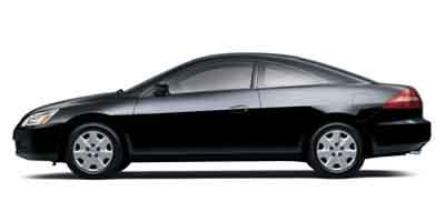 2003 Honda Accord Cpe Reviews And Ratings