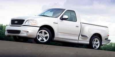 2004 ford f 150 heritage flareside lightning 2wd prices values f