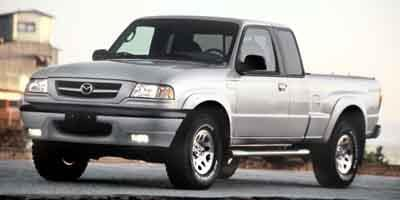 2003 Mazda B-Series 2WD Truck Prices and Values DS 2WD