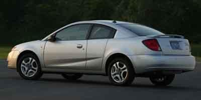 2004 Saturn Ion Quad Coupe 4D ION-3 Specs and Performance | Engine ...