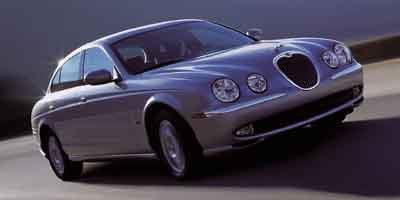 2004 Jaguar S-TYPE Prices and Values Sedan 4D 3.0