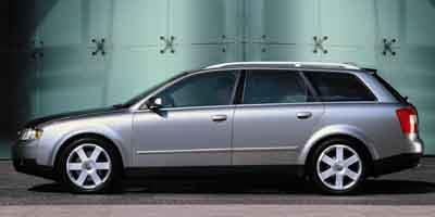 Audi A Wagon D T Avant Quattro Expert Reviews Pricing - 2004 audi s4 review