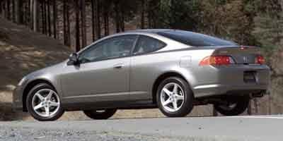 2004 Acura RSX Prices and Values Coupe 3D