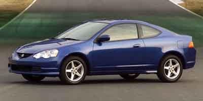 2004 Acura RSX Prices and Values Coupe 3D Type S (6 Spd)