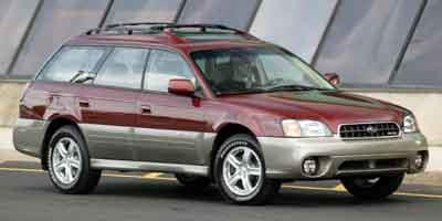 Ll Bean Subaru >> 2004 Subaru Legacy Wagon 5d Outback L L Bean Awd Safety Ratings